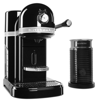 Nespresso® by with Milk Frother